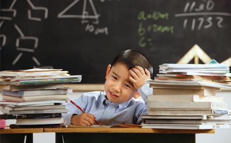 喧宾夺主的校外培训机构是在生产焦虑吗?