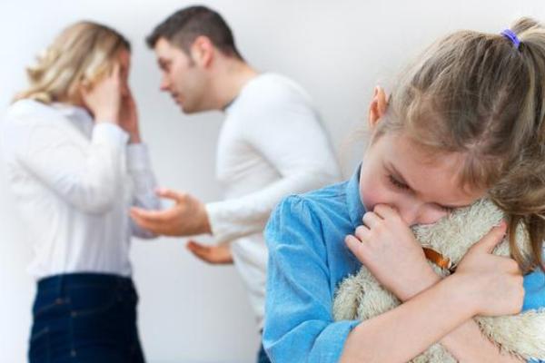 夫妻吵架,冷暴力会造成什么后果?