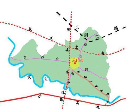 白湖的地理位置