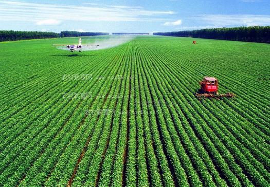 农业的简介