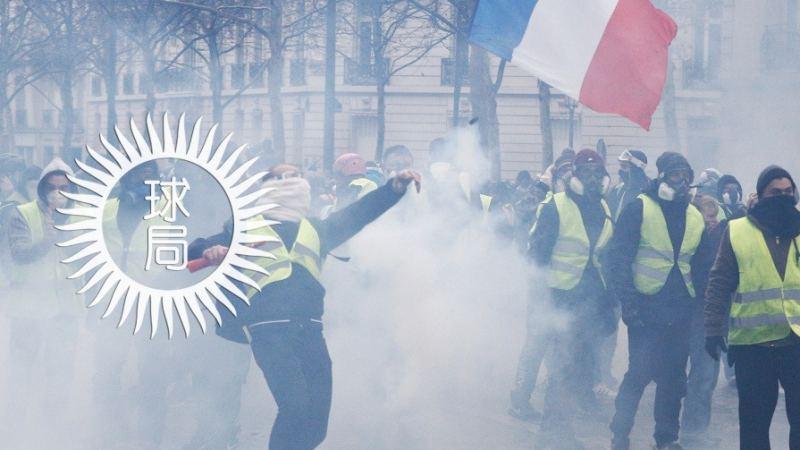 法国出事了,马克龙把法国怎么了?的头图
