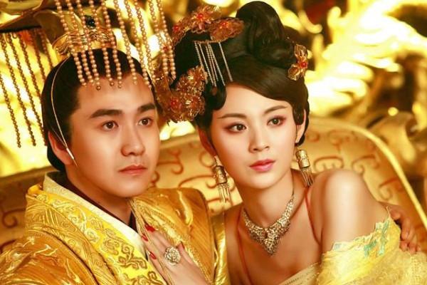 「最淫乱的十大皇帝」历史上哪个皇帝最淫乱?