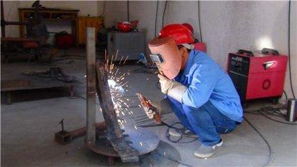 氩弧焊培训费多少钱