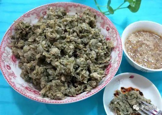 味道槐花飘香季,看老郑州如何吃槐花?