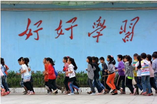 """""""体育课不被占""""拟入法:保障学生锻炼权"""