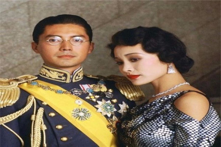 溥仪1967年去世,葬在八宝山,为啥又改为葬光绪陵旁边?