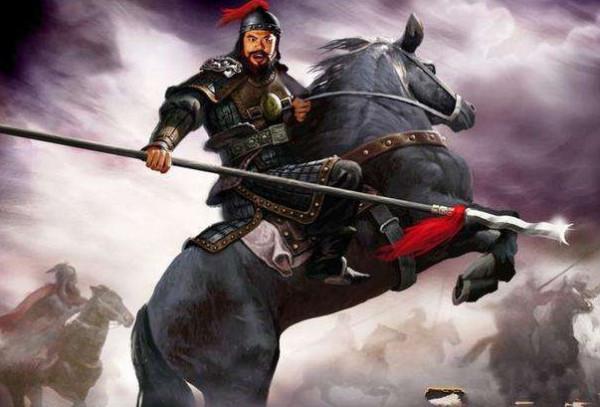 「历史著名军事家」中国历史上最有名的军事家