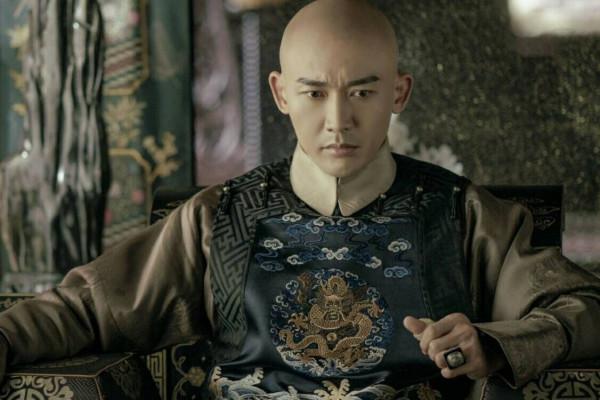「雍正皇帝喜欢过一个宫女吗」雍正皇帝是如何死的?