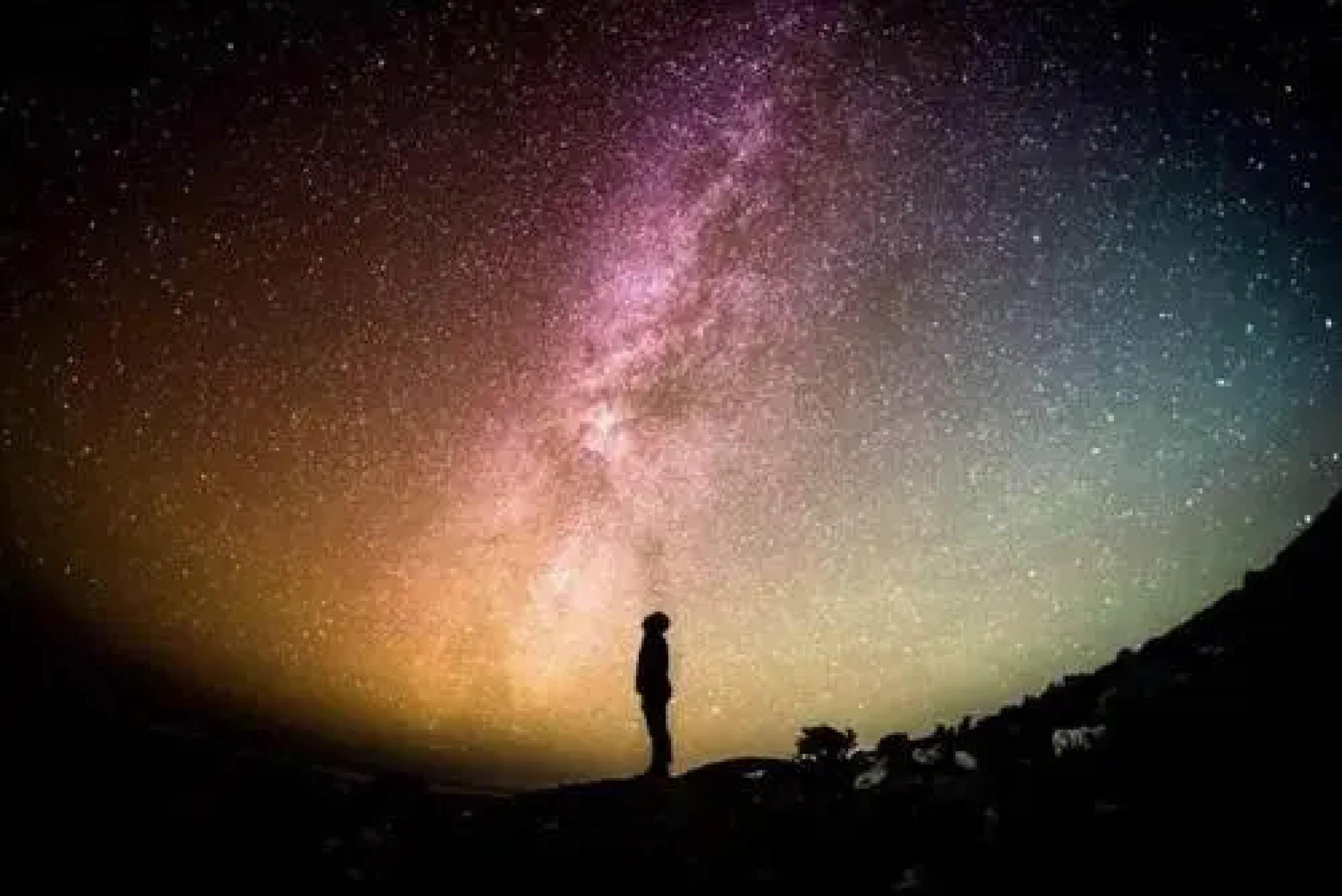 地外文明到底是否存在,相知相遇概率有多大,人类最终能找到吗?