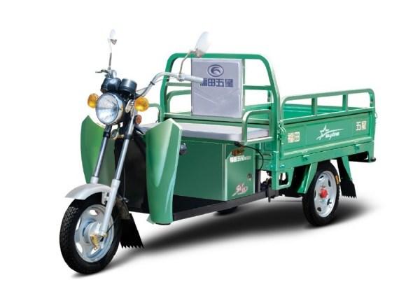 都有哪些国产三轮摩托车性能良好并且可以推荐?