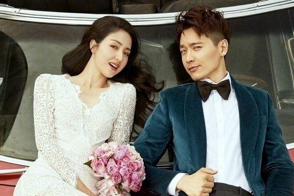 曾经那么要好董璇高云翔早已离婚,离婚后他们现在过的怎么样?