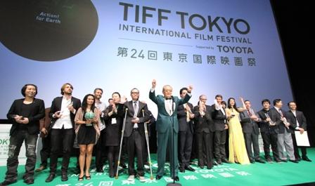 第25届东京国际电影节的相关介绍