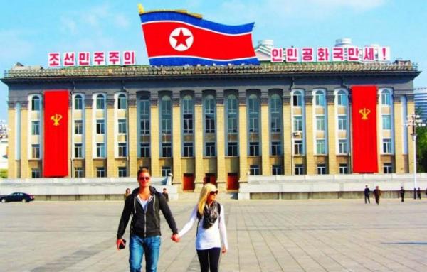 朝鲜蓟;朝鲜是个怎样的国家?