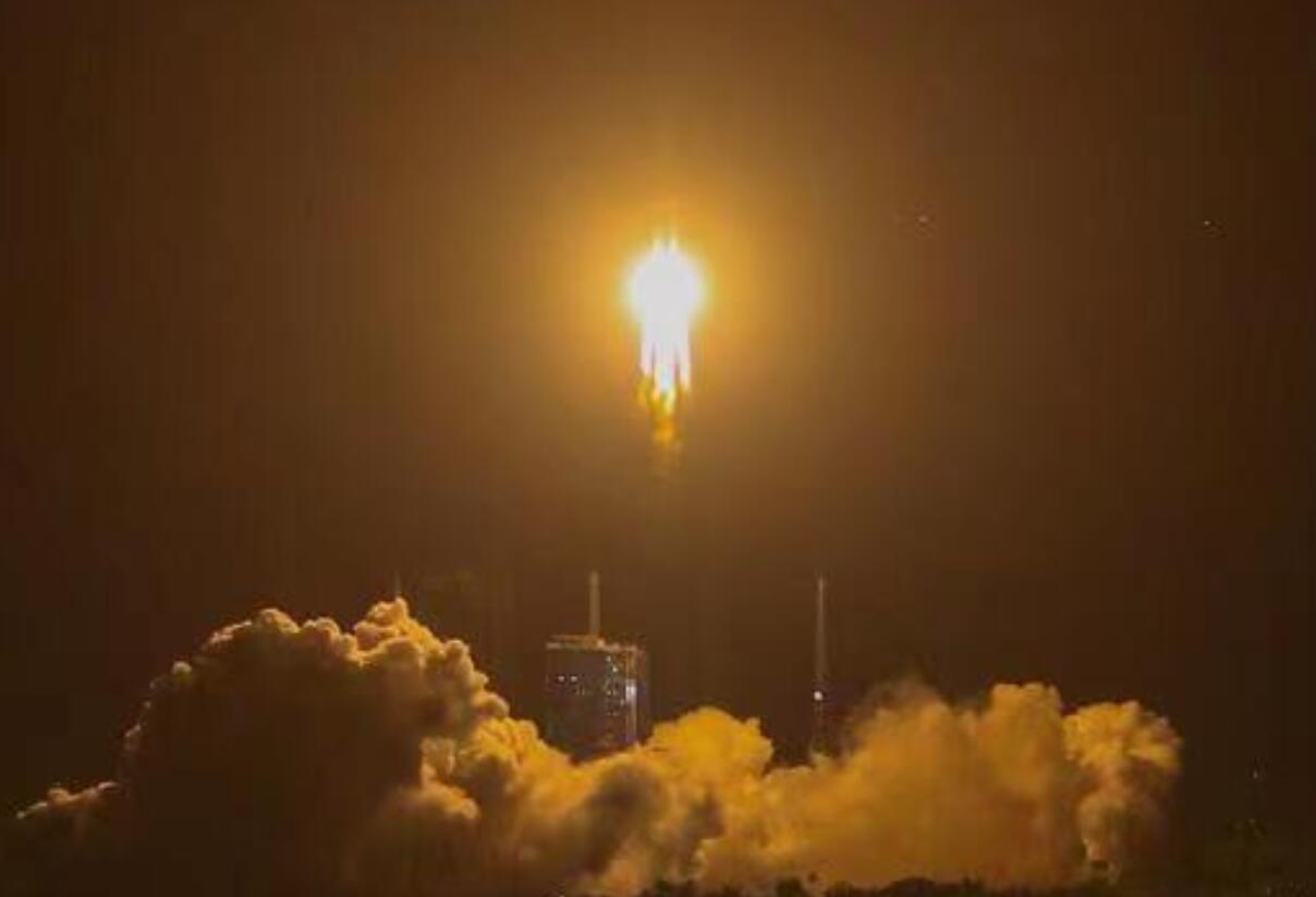 迟来9天的胜利,天舟二号成功发射,对接天和核心舱难度有多高?
