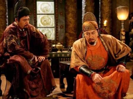 渭水之盟大唐到底赔了什么,让李世民认为是奇耻大辱?