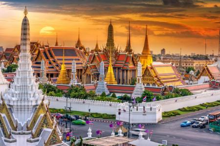 泰国好玩吗,泰国好玩吗?值得去吗?