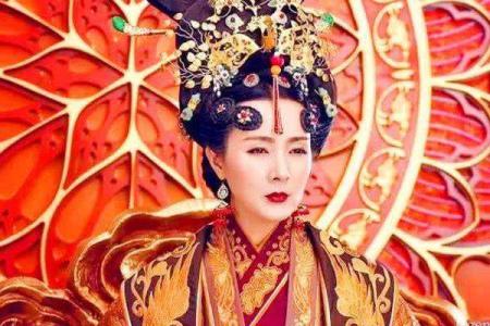 武则天整死萧淑妃后,她是怎么对待萧淑妃的几个孩子的呢?