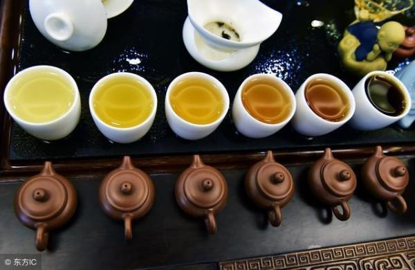 闻到这几种味道,就可以判定不是什么好茶了?