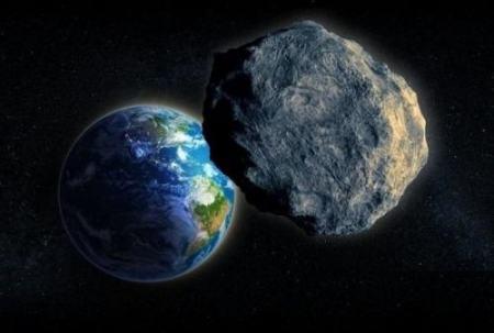 """明天""""毁神星""""掠过地球,人类又躲过一劫,小行星威胁何时休?"""