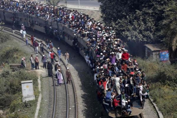 孟加拉国为什么发展不起来?