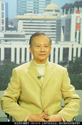 中国的几个军事评论员?