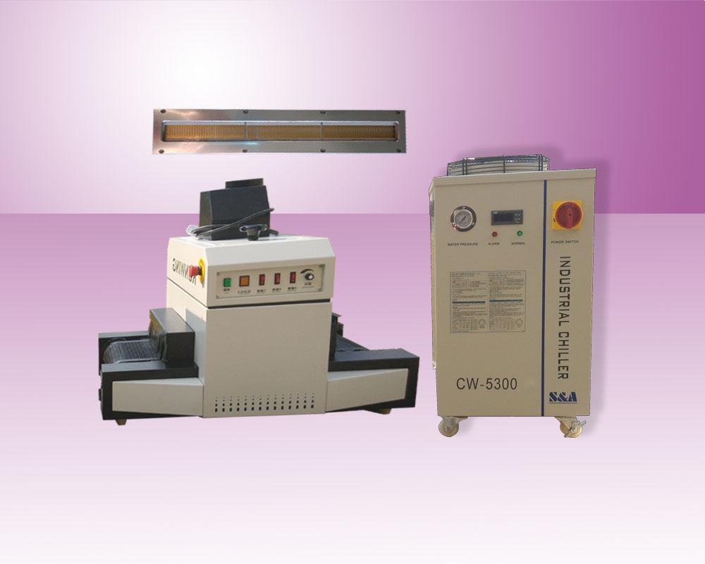 供应UV固化设备光固机高温固化炉流水线涂装设备