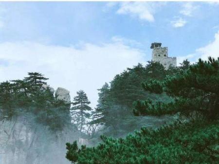 """天堂寨有什么特别的,竟被游客称为中国""""最给力""""的5A景区?"""