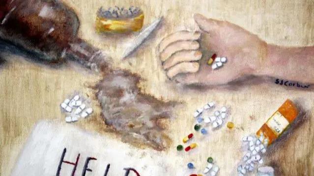毒癮可以通過抹除記憶來治療?