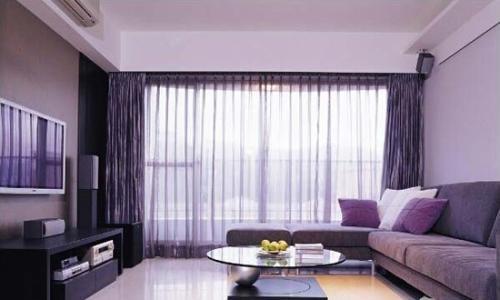 在风水中沙发与窗帘的搭配技巧有哪些?