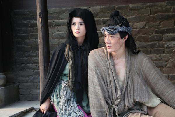 「历史十大淫妇」中国历史上的奸夫淫妇?