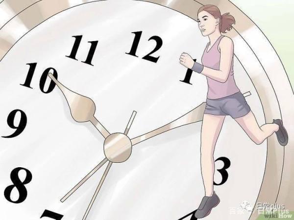 如何正确的慢跑,三分钟了解一下?