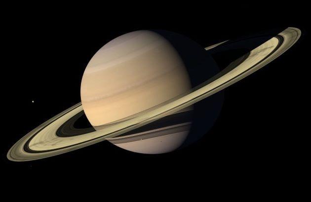"""土星发现20颗新卫星,成为太阳系""""子女""""最多的行星,土星共有多少卫星?"""