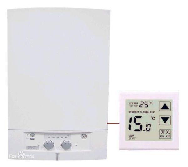 壁挂炉在100平方的房子,24小时开启,温度在20度,工作一个月要用多少方气?