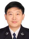 现仼上海市静安分局局长的人