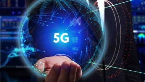 """為什么5G標準的制定,是一個""""你死我活""""的競爭?的頭圖"""