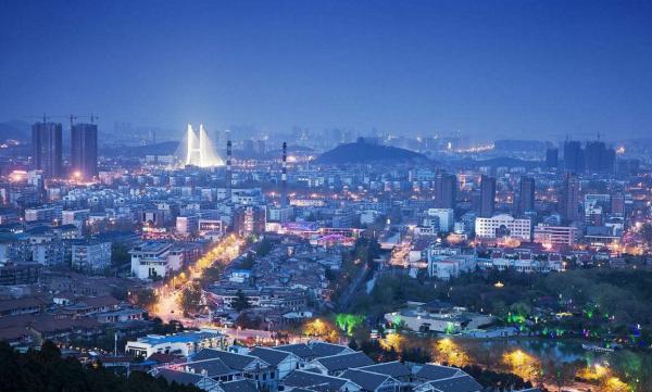 江苏省都有那些市?