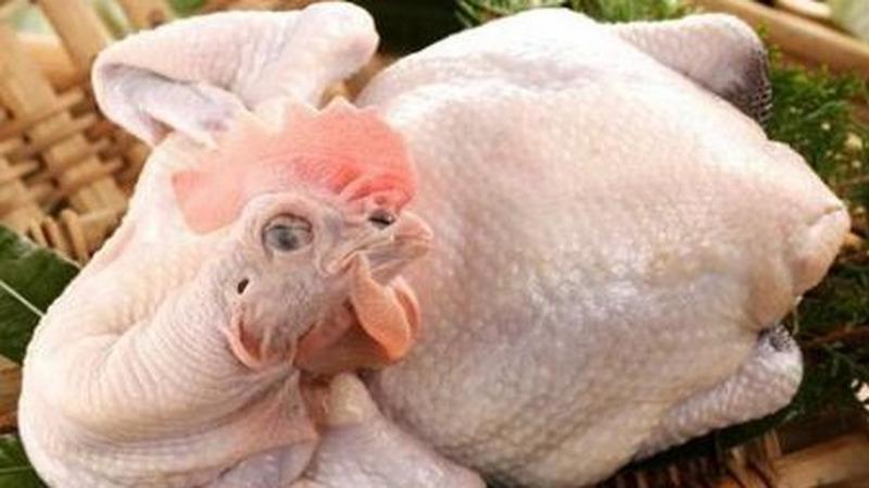雞的這些部位千萬不能吃?多數人都不知道…
