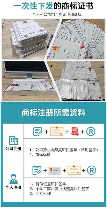 在深圳申请商标注册需要什么条件?