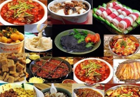重庆的特色美食!!!!