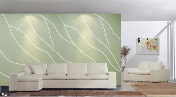 装修房子用硅藻泥好,还是艺术涂料好?