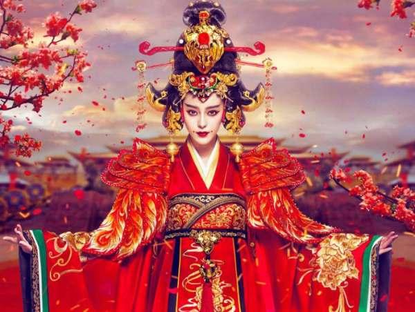 中国历史上著名人物有哪些