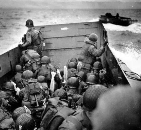 美军伤亡10万人,阿登战役为何成为欧洲战场美国伤亡最大的战役