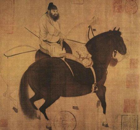 """中国古代都热衷哪些""""进口商品""""?汗血宝马、香料都在其中"""