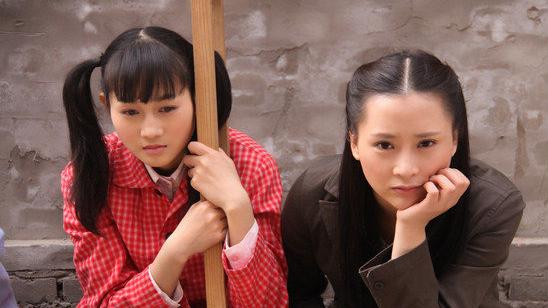 「傻春扮演者杨舒婷微博」《傻春》演员表