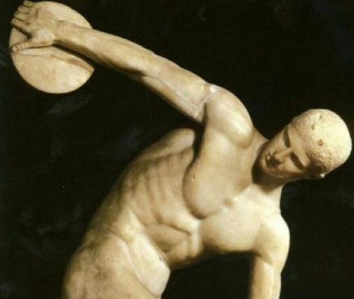 带你来认识世界上有名的三位雕塑家(图1)