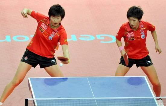 乒乓球反手弹击技术应该如何练习?