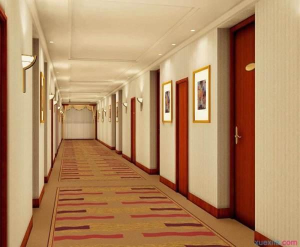 hallway是什么意思?
