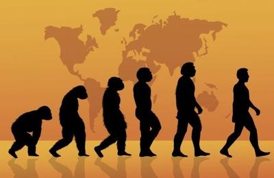 「地球出现人类」地球上第一个人类是怎么出现的?