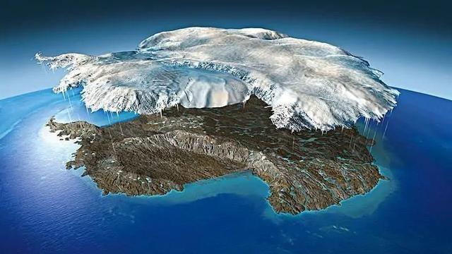 """南極冰蓋下的""""異星世界"""",俄羅斯鉆探20年,發現令人不可思議"""