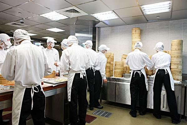 """为何厨师在中国一点都不吃""""香""""?"""